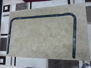Genuine-Toyota-Landcruiser-Ute-Roof-Seal-HJ45-BJ40-FJ45-HJ47-BJ42