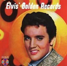 ELVIS PRESLEY - Golden Records [Mono](CD 1984) RARE USA First Edition MINT