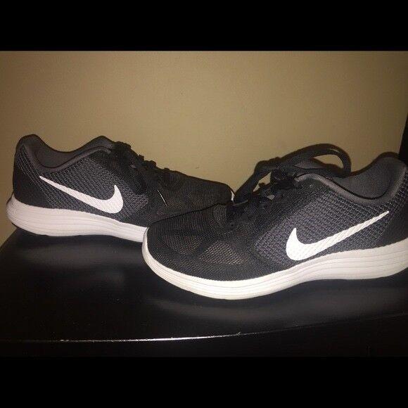 Nike mujer Revolution 3 zapatilla comoda comoda zapatilla 94ea19