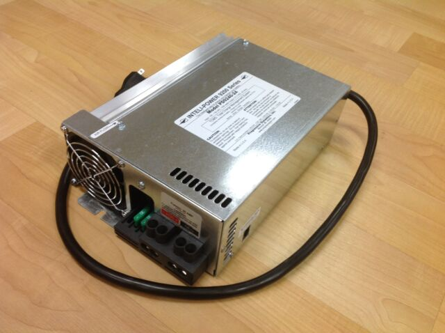 Progressive Dynamics 40 Amp 24 Volt Power Converter
