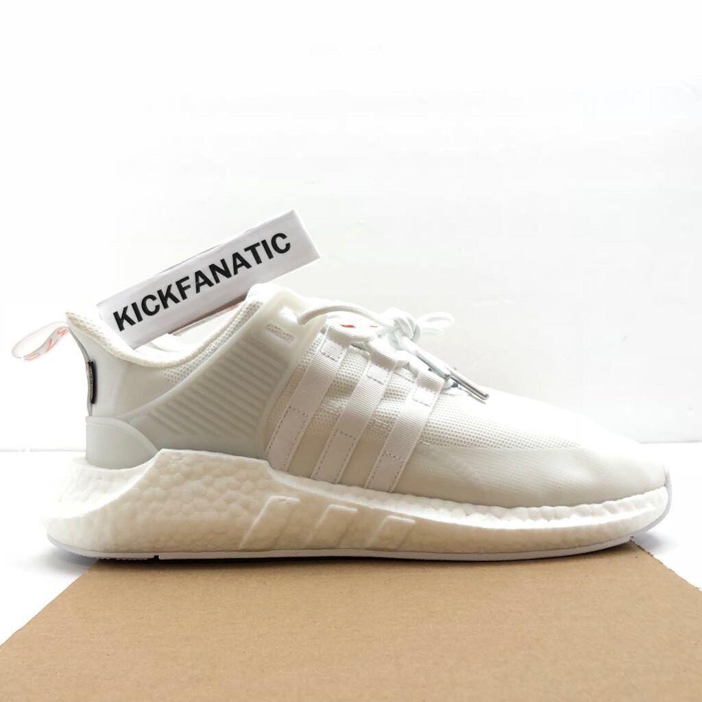 Adidas Boost DB1444 EQT Hombre-Blanco-Nuevo Soporte 93/17 Gtx-Zapatos de Hombre-Blanco-Nuevo EQT df64ad
