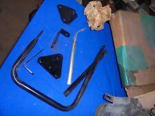 1950195119571958 Chevrolet Gmc Truck Mirror Brackets Nos