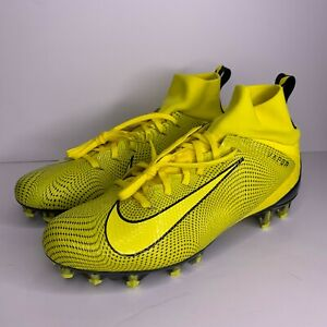 Nike Vapor Untouchable 3 Pro Football Cleats 917165 701 Size 11 5 Nwob Ebay