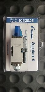 NEW-NORDSON-1052925-SOLIDBLUE-S-GLUE-GUN-MODULE-FREE-SHIPPING