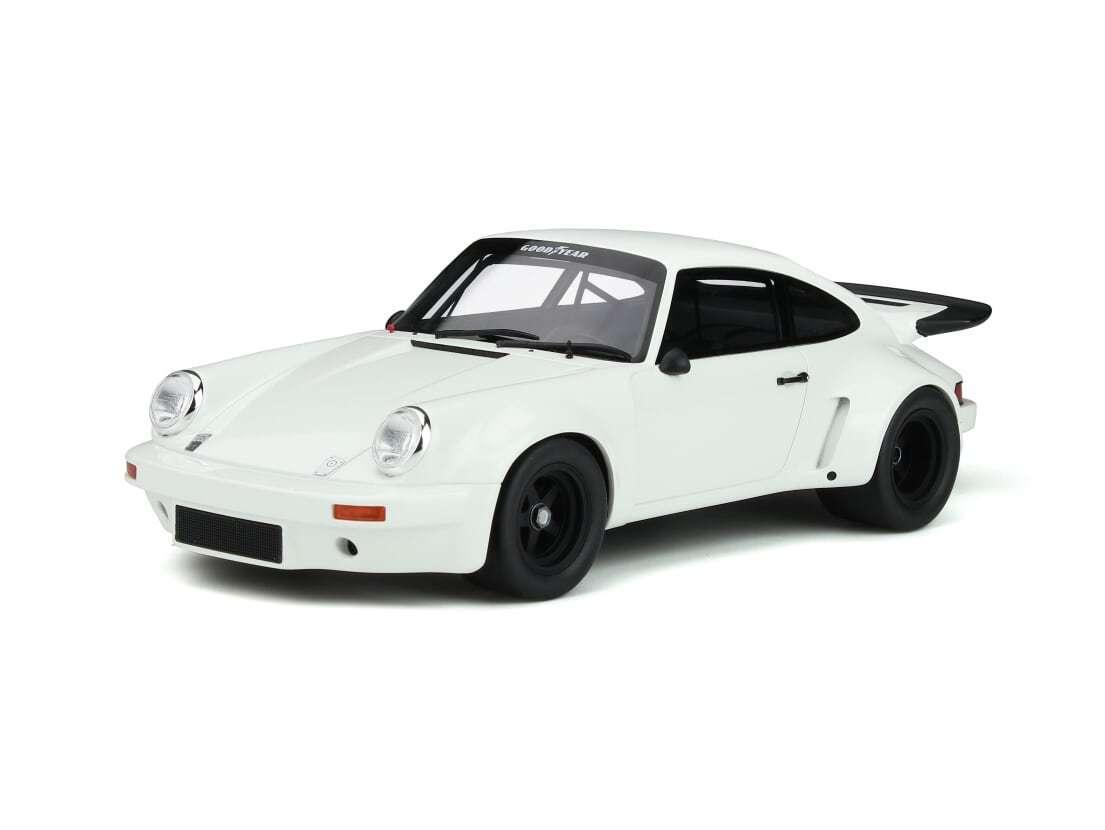 Porsche 911 3.0 RSR 1 18 GT SPIRIT GT207   produit de qualité d'approvisionnement