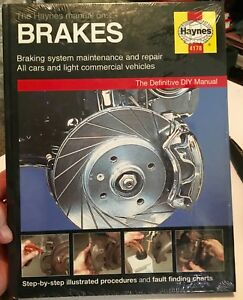 The-Haynes-Service-Manual-on-Brakes