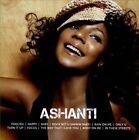 Icon by Ashanti (CD, 2013, The Inc)