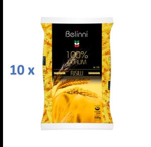 5-Kg-10-x-belinni-FUSILLI-PASTA-500g-SPEDIZIONE-VELOCE