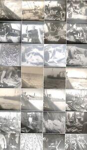 Antiquitäten & Kunst Ordentlich 16mm Film Um 1940 Fischerei Auf Hochsee Fischer Alltag Reichsanstalt Rwu #3 Filme & Dvds