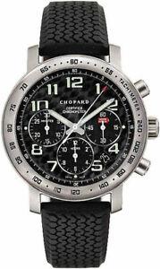 Chopard-Chopard-Mille-Miglia-Automatic-Chronograph-Men-039-s-40mm-Watch-168915-3001