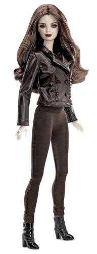 Barbie Collector The Twilight Saga: Breaking Dawn Part II Bella Doll, New