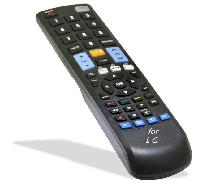 Remote Control # AKB73275501 for LG HomeTheatre Model : HB906TAW