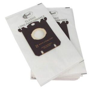 Type G Aspirateur Hoover Sacs pour bosch haute filtration avec filtre