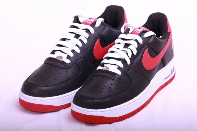 canada nike air force 1 white low red black 1b9a5 de9cf