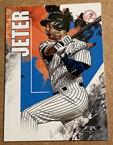 Derek-Jeter-2019-Topps-Fire-New-York-Yankees-Base-Card-62