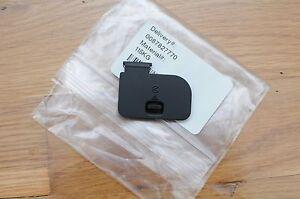 Details about Nikon D750 Battery Door Cover Lid Original Replacement Part -  115KG