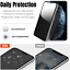 miniature 4 - Wholesale Lot For iPhone 11 XR Xs 7 Plus Privacy Tempered Glass Screen Protector