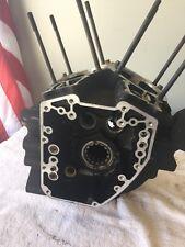 "Harley Davidson Twin Cam 96"" 103"" Engine Case Engine block H-D"
