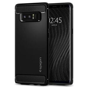 Case-Spigen-SGP-RUGGED-ARMOR-for-Samsung-Galaxy-Note-8-BLACK-587CS22061