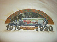 Harley Davidson Vintage Shirt ( Used Size XL ) Good Condition!!!