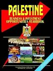 Palestine Business and Investment Opportunities Yearbook by International Business Publications, USA (Paperback / softback, 2005)