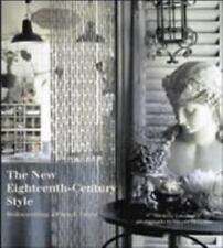 The New Eighteenth-Century Style (HC) Michele Lalande