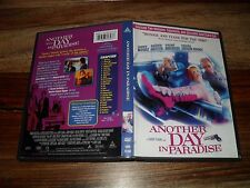 Another Day in Paradise (DVD, 1999) RARE OOP!!!