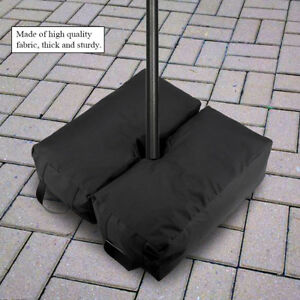 Outdoor-Patio-Umbrella-Base-Stand-Movable-Sand-Weight-Bags-for-Offset-Cantilever