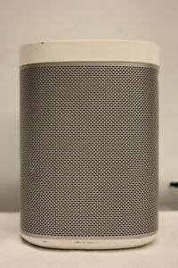 SONOS-Play-1-compatto-Wireless-Altoparlante-Smart-Bianco-di-ricambio-e-riparazione