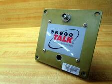 Ritron Rqt 450 Instant Voice Notification Radio Rqt450 Witho Antennatan