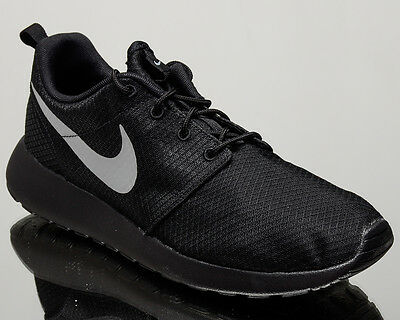 d3843e3322f Nike Roshe One men lifestyle casual sneakers rosherun NEW black 511881-031