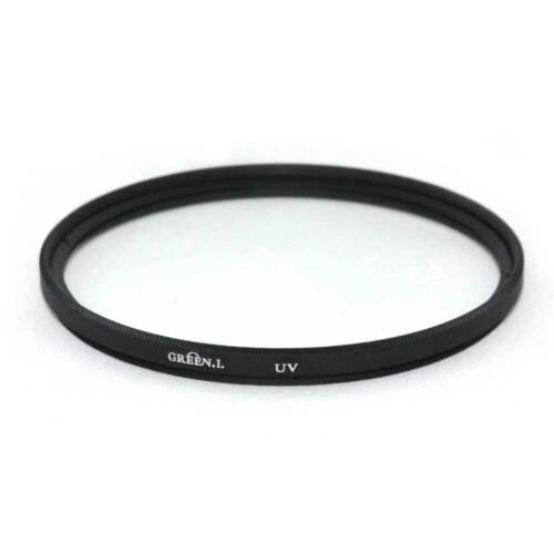Filtro UV 72mm Green-L Protettivo per obiettivo ed obiettivi di diametro 72 mm