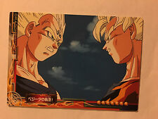 Dragon Ball Z Collection Card Gum 40