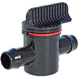 Hozelock Hose Tap Flow Control 12.5mm