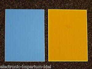 Einseitig-fotobeschichtete-Platine-EP-75-x-100mm-Fabr-Bungard