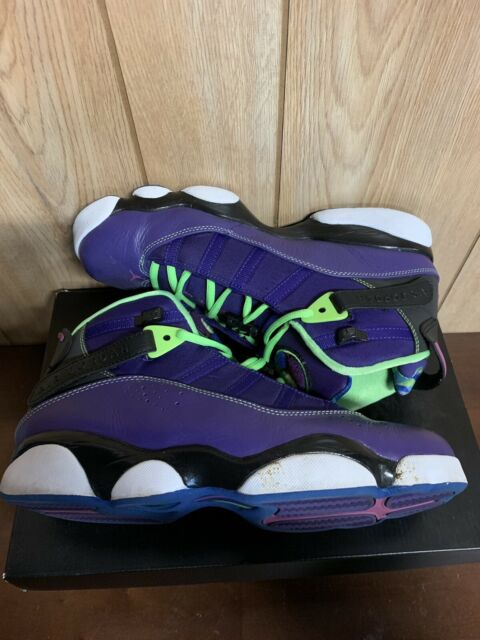 newest collection 3d749 fd0c4 Nike Air Jordan 6 Rings