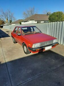 Ford-1984-Collector-car-low-kilometres-Reg-and-RWC