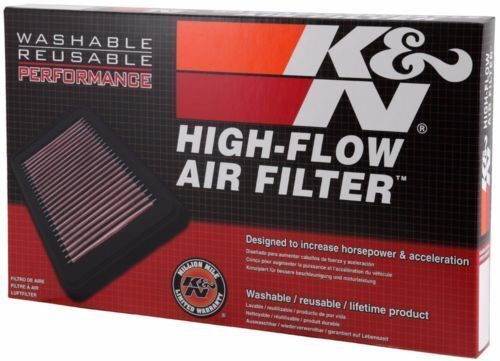 Fits Chevy Impala SS 1994-1996 5.7L K/&N High Flow Replacement Air Filter