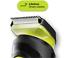 miniatura 5 - Braun Trimmer Barba 20 impostazioni di lunghezza da uomo tosatrice rasoio rasoio di precisione.