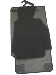 Bmw Z3 Black Floor Mats By German Oe Manufacturer Aug 2001 Feb