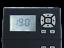 miniatura 6 - Alvara ELECTRIC 1500W BIANCO DRY STONE inerzia Riscaldatore (H) 570 x (W) 850 x (D) 120mm