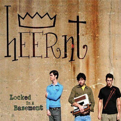 Heernt - Locked in a Basement [CD]