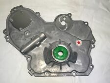 2002 2017 Chevy Eco Tec 20 22 24 Timing Cover With Oil Pump New 12637040 Fits Ls
