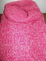 Pink Sweater With Tags (m) Women's