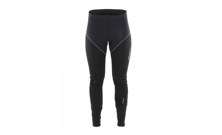 Craft Move Thermal Wind ciclismo Tights donna gree
