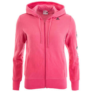 adidas Pink Hoodies for Women for sale | eBay