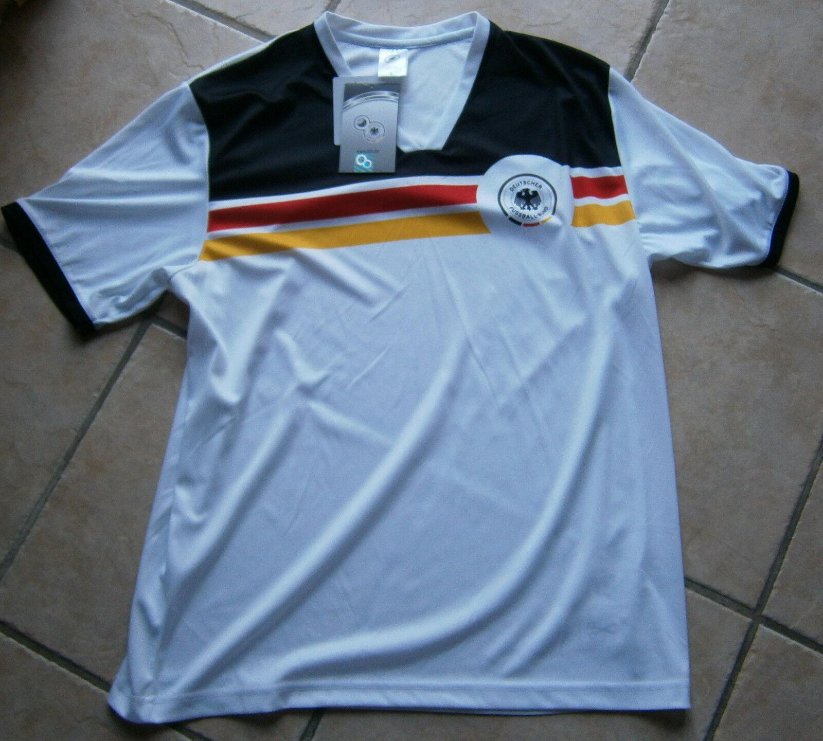 DFB DFB DFB Lizenz Trikot, Gr. L, NEU, OVP e15780