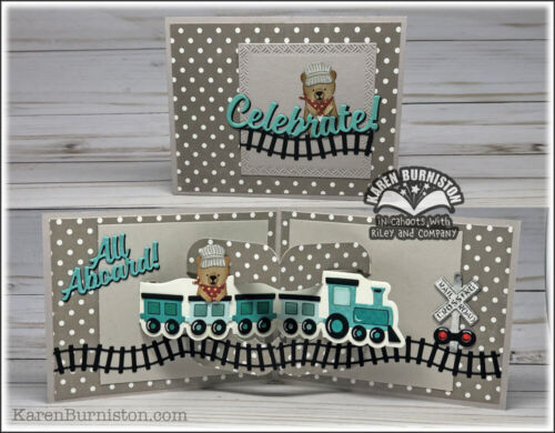 Choices New Karen Burniston July 2019 Release Die Collection