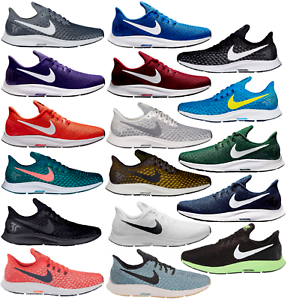 0a61a0b53a123 Nike Air Zoom Pegasus 35 Running Sneaker Men s Lifestyle Shoes