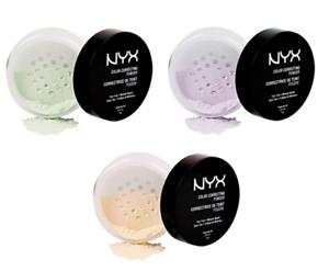 BUY1GET1-AT-20-OFF-Add-2-NYX-Color-Correcting-Powder-Banana-Lavender-Green